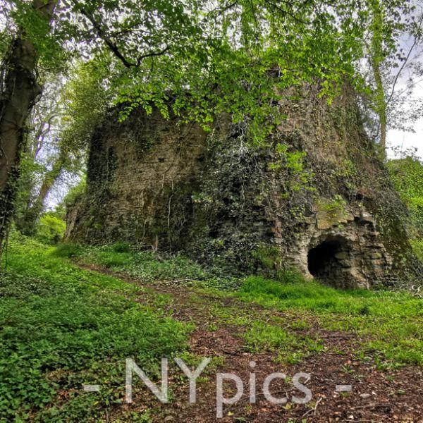 Llangibby Castle