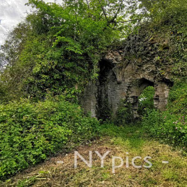 Langibby Castle