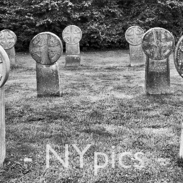 The Crawshay Family Headstones