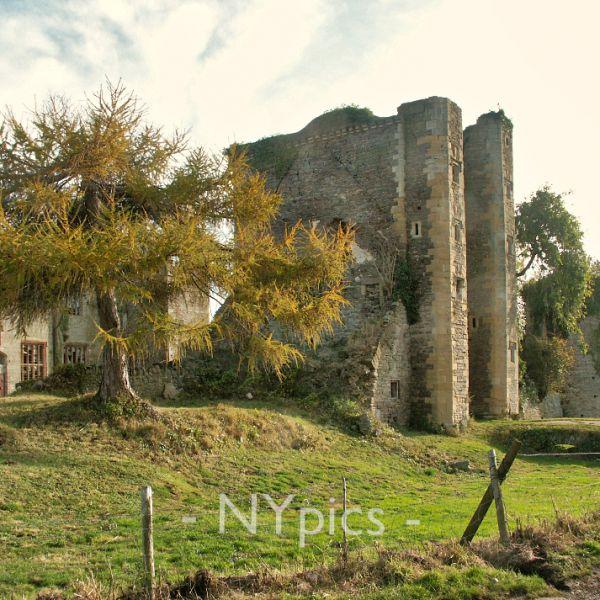 The Gatehouse, Pencoed Castle