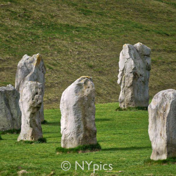 Standing Stones, Avebury