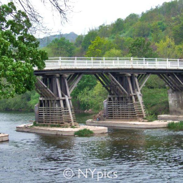 Whitney Bridge