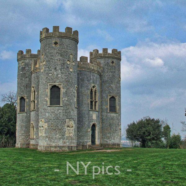 Blaise Castle, Blaise House, Near Bristol