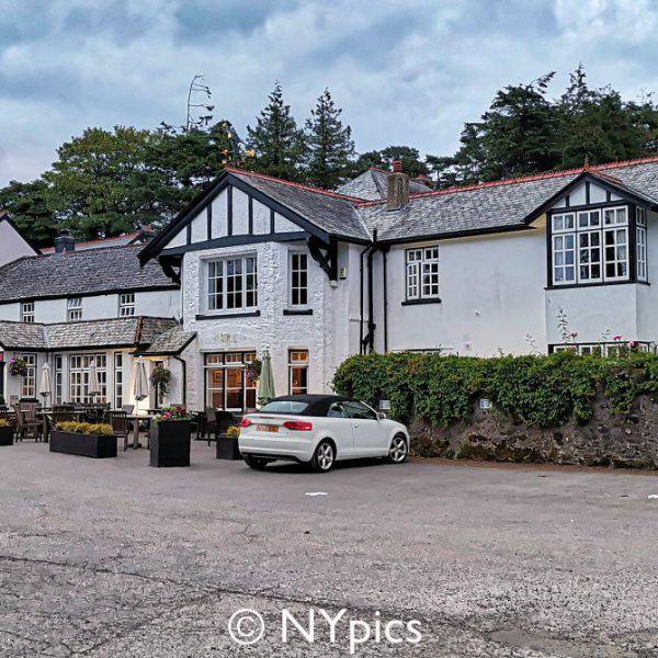 Two Bridges Hotel, Dartmoor