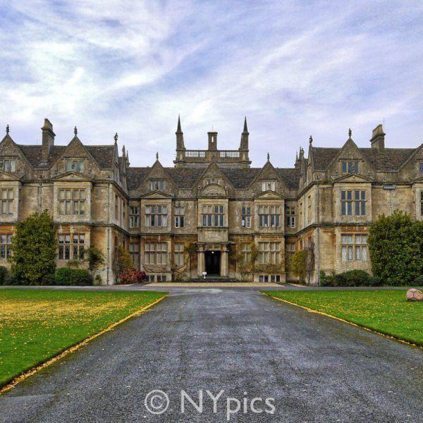 Corsham Court, Wiltshire