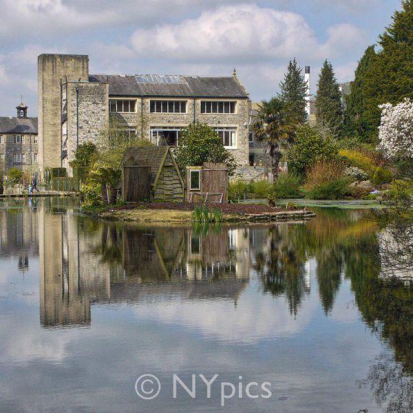 Kilver Court, Shepton Mallet, Somerset