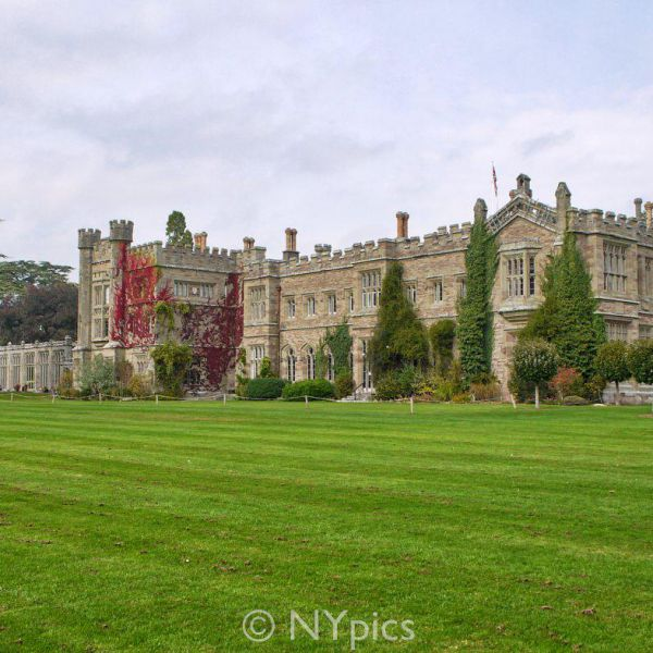 Hampton Court, Herefordshire