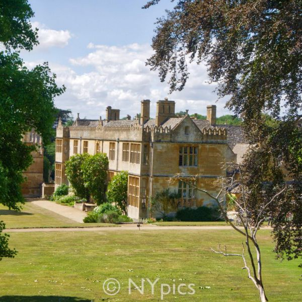 Stanway House, Gloucestershire