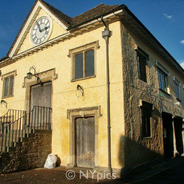 Tetbury Market House
