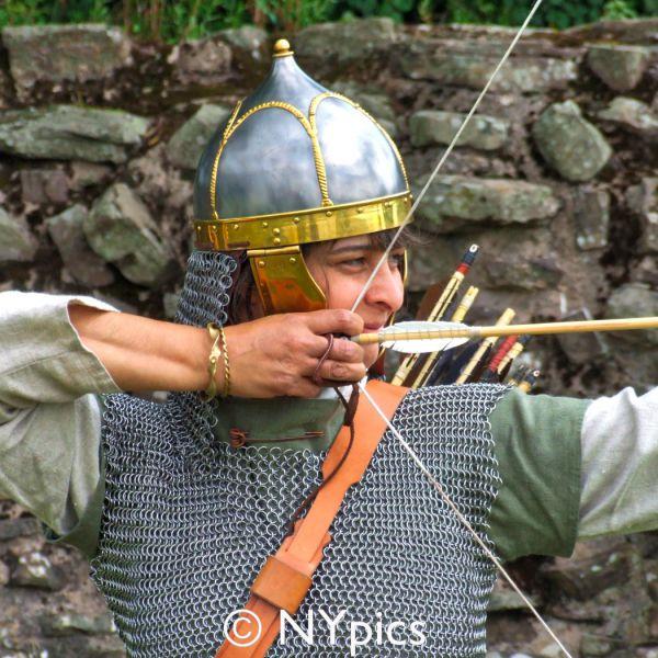 Roman Auxiliary - Archer