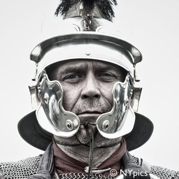 Roman Soldier - An Optio